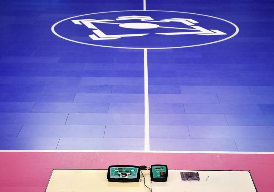 Yunanıstan-Azərbaycan oyununun hakimləri açıqlandı -