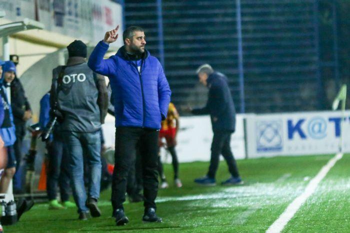 """""""Turan Tovuz"""" Futbol Akademiyasında yeni rəhbər"""