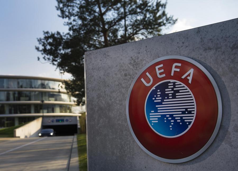 UEFA Avropa çempionatını ləğv etdi -