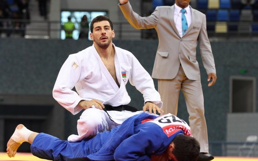 Cüdoçularımız 2 medal qazandı -