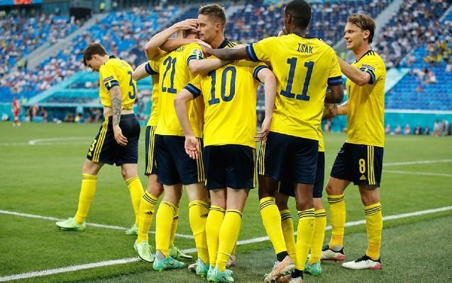 İsveç - Polşa 3:2 -