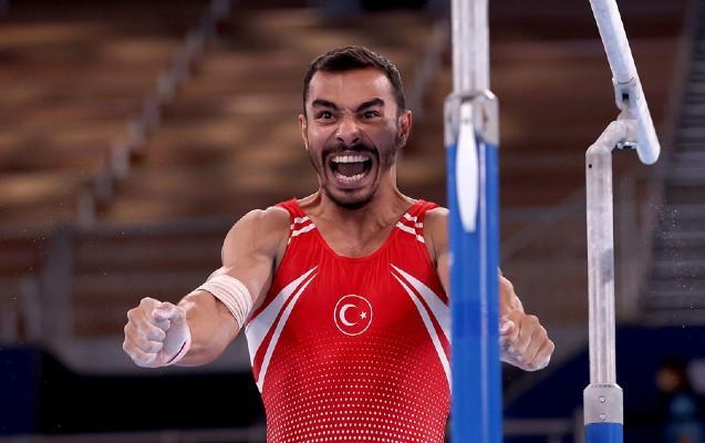 Türkiyədən növbəti medal -