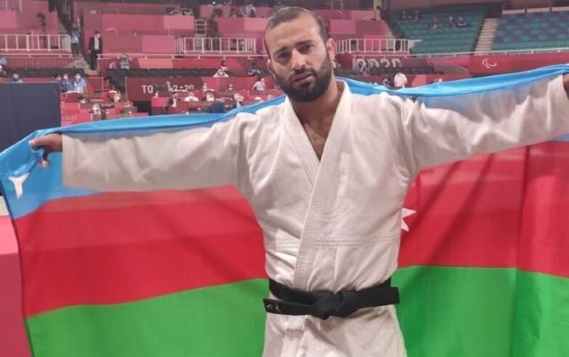 Azərbaycandan 6-cı qızıl medal
