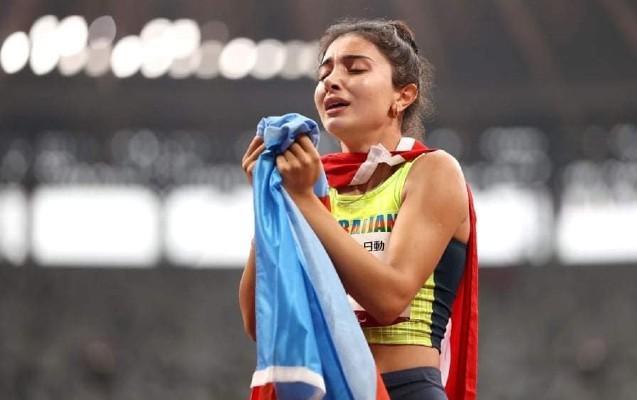 Azərbaycan paralimpiyaçılarından 14-cü qızıl medal -