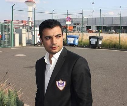 """""""Qarabağ"""" rəsmisi: """"Zalsburq"""" yorulmaq bilmir"""""""