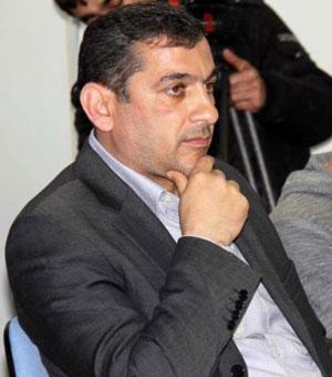 """Yunis Hüseynov: """"Zalsburq"""" """"Qarabağ""""dan çəkinir"""""""
