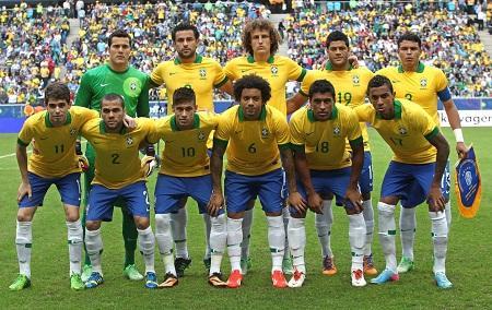Kaka yenidən Braziliya millisinə dəvət edildi