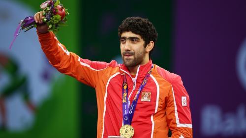 """Toğrul Əsgərov: """"İstərdim ki, olimpiadada medallarımızın sayı-hesabı olmasın"""""""