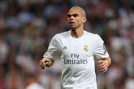 Pepe sağaldı