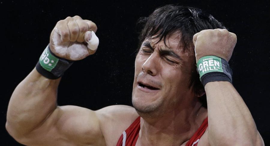 Atletimizin Olimpiadadakı nəticəsi ləğv edilib