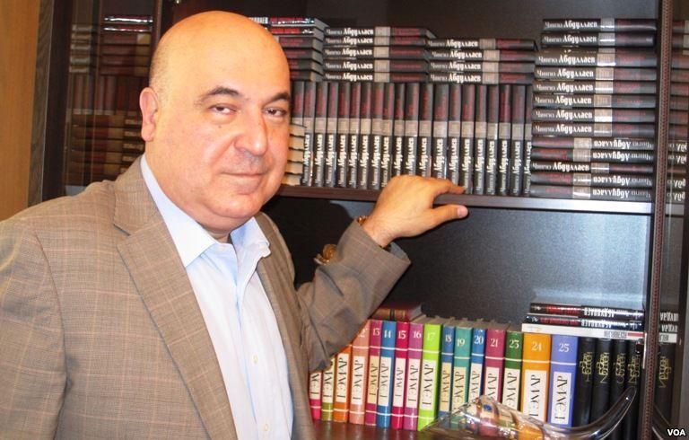 """Boris Xetaqurov: """"AFFA, """"Neftçi"""" heç utanmır?!"""""""