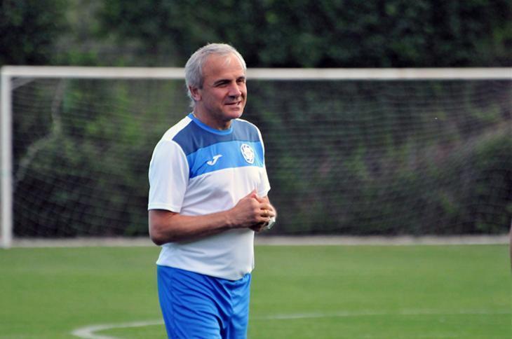 """Svanadze: """"Sabah bizim üçün çətin olacaq"""""""
