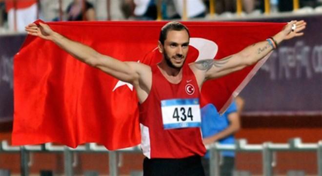 Ramil Quliyev Türkiyəyə qızıl qazandırdı