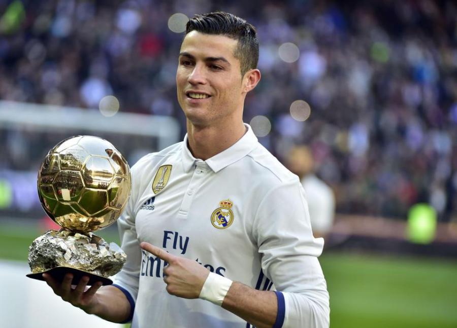 """Ronaldodan yekun qərar - """"Real""""da qalır"""