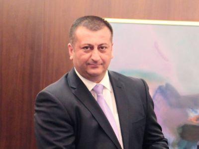 """Zaur Axundov: """"İnter""""də maliyyə problemi yoxdur"""""""