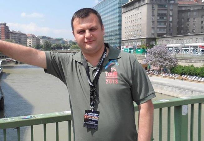 Azərbaycanlı jurnalistlərlə polyak azarkeşlər arasında söz atışması – təyya ...