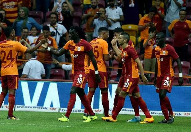 """Qalatasaray"" 4:1 ""Kayserispor"" - VİDEO"