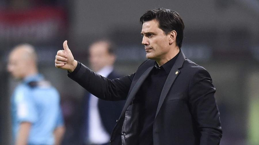 """""""Milan"""" Montellanı qovmayacaq"""