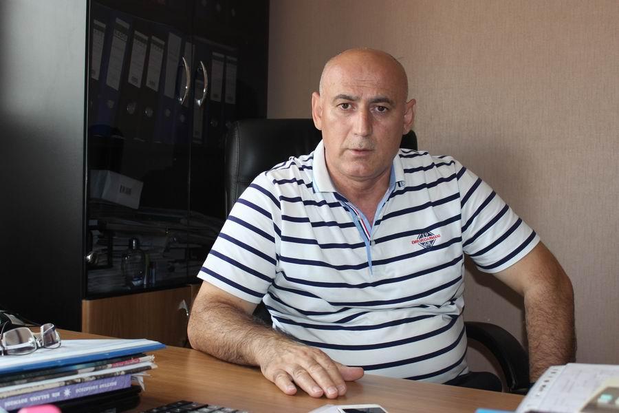 Image result for yaşar seyidov
