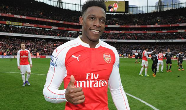 """""""Arsenal""""ın heyətində itki"""