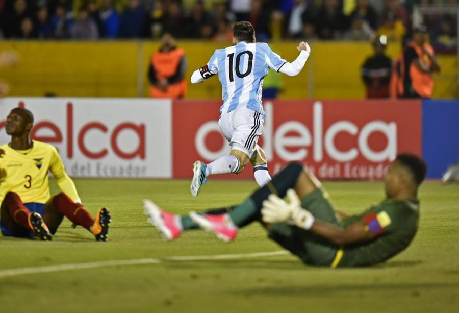 "Messi, Messi, Messi ! - <b style=""color:red"">Video</b>"