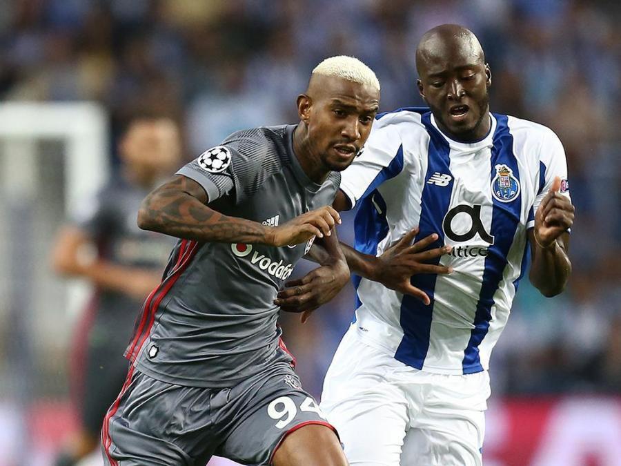 """""""Real"""" APOEL-ə, """"Beşitkaş"""" """"Porto""""ya qarşı"""