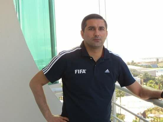 """""""Mən olsaydım, penalti verməzdim"""" – Anar Salmanov"""