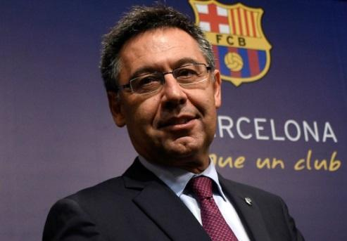 """""""Ardanın """"Barselona""""da qalmasını istəyirəm"""" - prezident"""