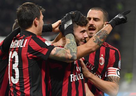 """""""Milan"""" və """"Fiorentina"""" 1/4 finalda"""