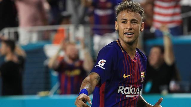 """""""Neymar iyunda """"Real""""a keçmək istəyir"""""""