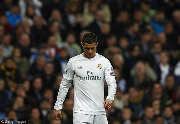 """Azarkeşlər də Ronaldodan üz döndərdi - """"Real""""ı tərk etsin"""