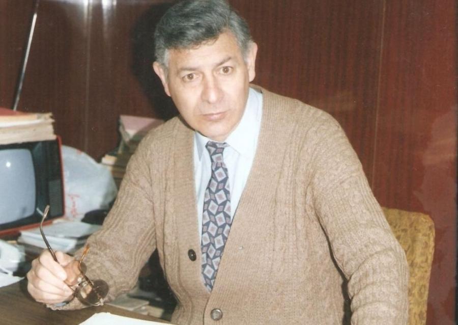 Azərbaycan Basketbol Federasiyasının baş katibi vəfat etdi
