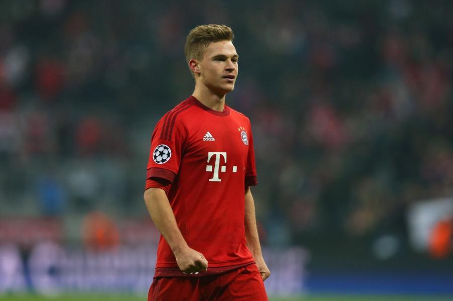 Almaniyanın ən yaxşı oyunçusu seçildi
