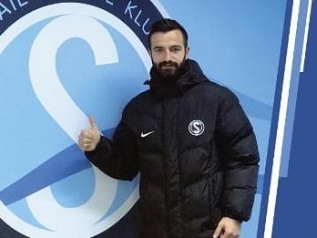 """""""Səbail""""də gürcüstanlı futbolçu"""