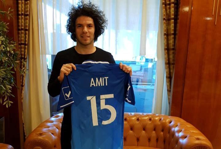 Futbolçumuz Kosovo klubunda ehtiyatda qaldı
