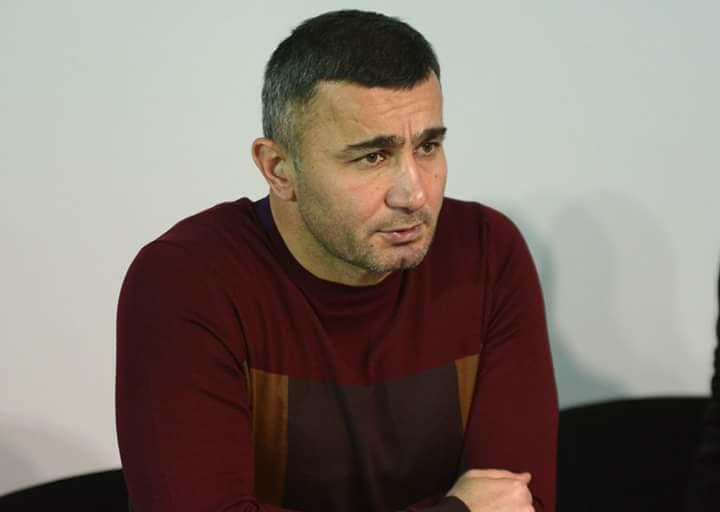 """Qurban Qurbanov: """"Almeyda ilə bağlı ciddi danışıqlar olmayıb"""""""