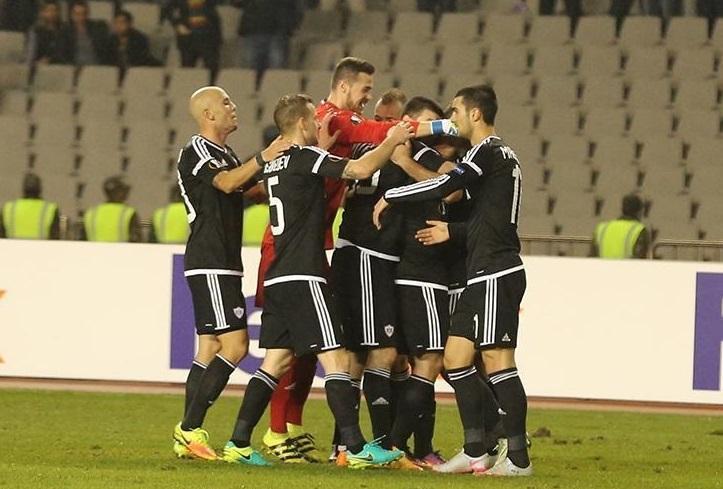 Klublarımız Antalyada yoxlama oyunlarına start verəcək