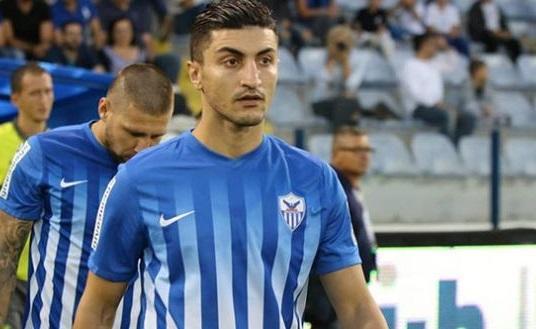 """Araz Abdullayev """"Olimpiakos""""la oyuna hazırdır"""