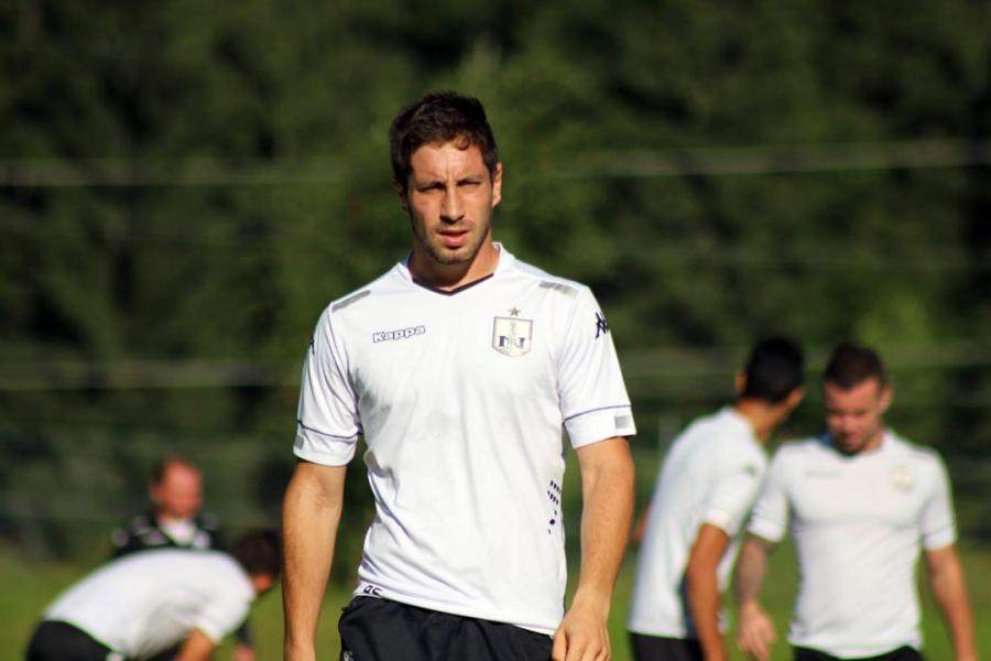 """""""Neftçi""""nin futbolçusu Qazaxıstan klubunda"""