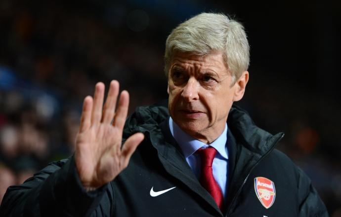 """""""Arsenal"""" Vengerin əvəzləyicilərini seçdi"""