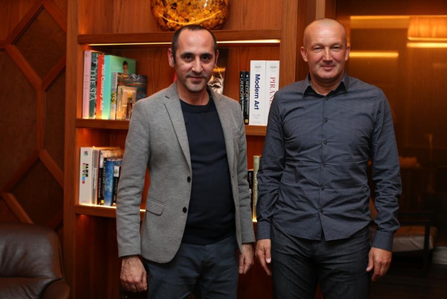 """Roman Qriqorçuk: """"Azərbaycanlı futbolçular boş vaxtlarını axmaq-axmaq oyunlara sərf edirlər"""""""