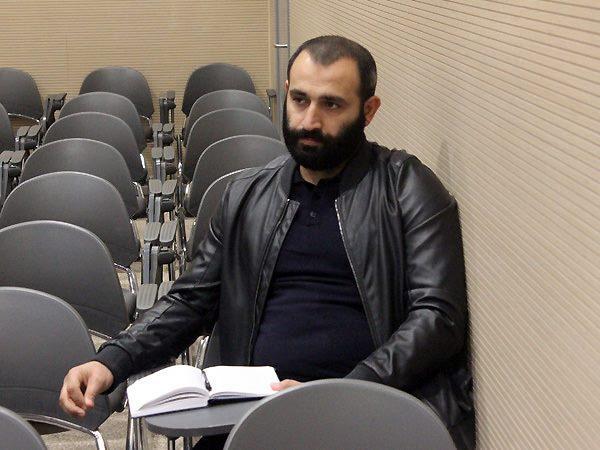 """Kamran Sadıqov: """"Məni futboldan Rəşad Sadıqov uzaqlaşdırdı"""""""