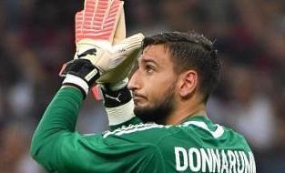 """Donnarumma """"Milan""""dan ayrılmaq istəyir"""