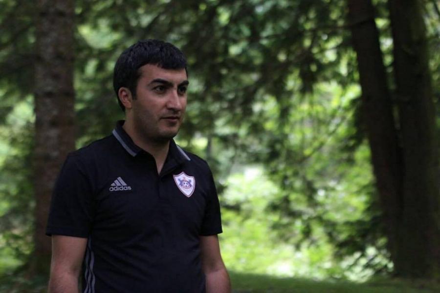 """""""Qarabağ"""" ailəsinin üzvü ağır itki ilə üzləşdi!"""
