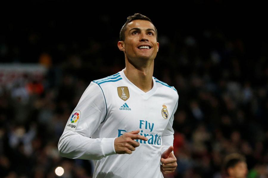 Ronaldo Kasilyası geridə qoydu
