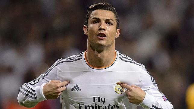 Dünyanın ən populyar idmançısı - Kriştianu Ronaldo