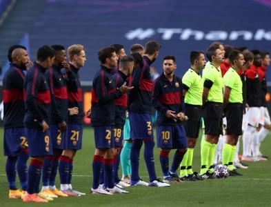 """""""Barselona"""" 9 futbolçu ilə yolları ayırır"""