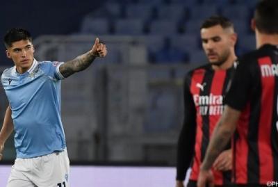 """""""Milan"""" böyük hesabla uduzdu"""