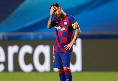 """""""Messi """"Barselona""""nı tərk etsə..."""""""