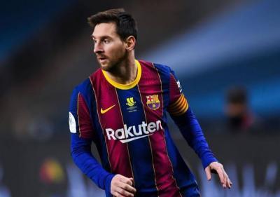 """""""Barselona"""" Messi ilə danışıqlara başladı - <b style=""""color:red"""">Şərtlər...</b>"""